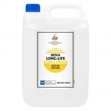 Floor Polish, Nova, Longlife Gloss, 5Ltr