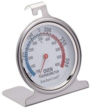 Oven Thermometer, Kitchencraft, +50 - +300c