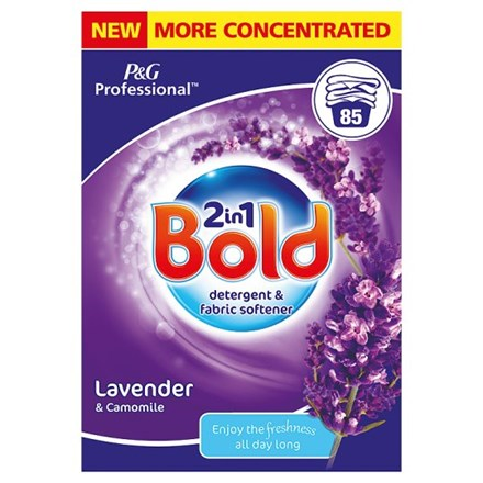 Washing Powder, Bold, Lavender & Cam, Bio, 85 Wash 6.8kg