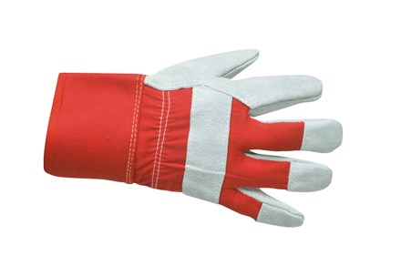 Gloves, Rigger, Superior Quality, Pair