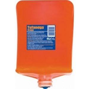 Soap, Hand, DEB Tufanega 4000, 4 x 4Ltr