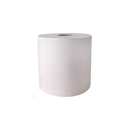 Floor Stand Rolls, 2Ply, 400m x 28cm, White, 2 Rolls