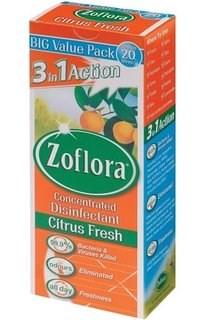 Disinfectant, Zoflora, Conc. 500ml