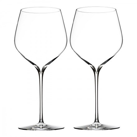 Glassware, Elegance, Wine 125ml, 61/2oz, G.S., Case 48