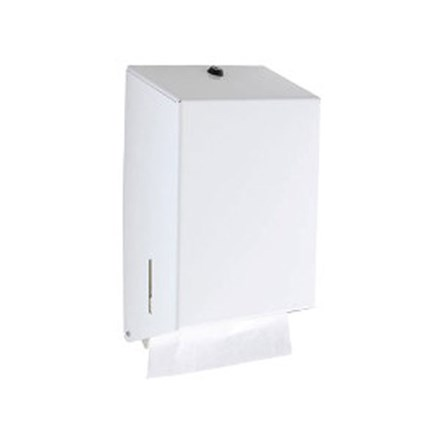 Dispenser, Paper, C-Fold Hand Towel, Metal