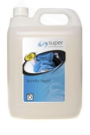 Laundry, Liquid, Super, 5Ltr