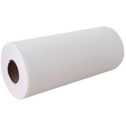 """Hygiene Rolls, 50m x 250mm, (10""""), White, 18's"""