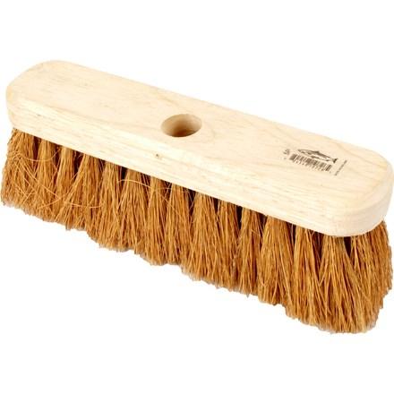 "Brush, Head, Coco, 12"""
