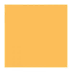 Napkins, Dunilin, 40cm, Orange, 600