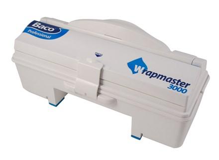 """Dispenser, WrapMaster, 3000, 12"""""""