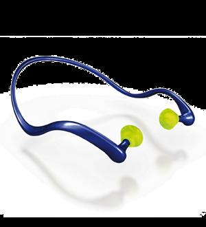 Safety, Ear Plugs, Moldex 6810, WaveBand 1K, 8