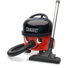 Vacuum Cleaner, Henry, HVR.200A