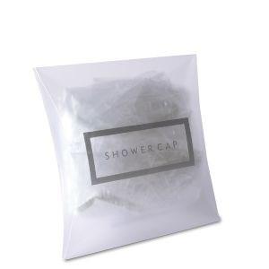 Toiletries, Shower Cap, (pillow pack), 100