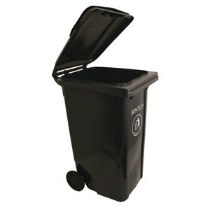 Bin, Wheelie Bin, 120Ltr  Wheeled Waste Container