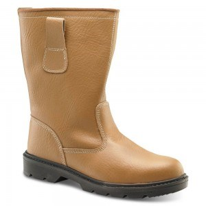 Footwear, Safety, Boots, Rigger, Sizes 5-13