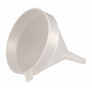 Kitchenware, Plastic Funnel, 5""