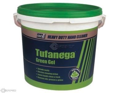 Soap, Hand, DEB Tufanega Green Gel, 25kg