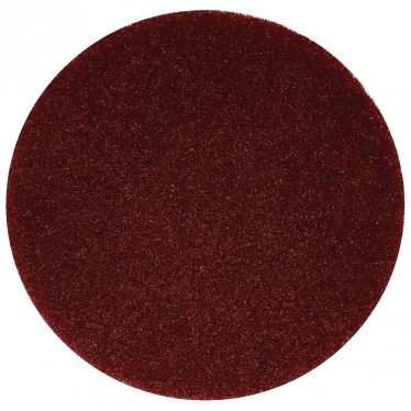 """Floor Pads, British Nova, Maroon, 20"""", (508mm), 5 DISCTD"""