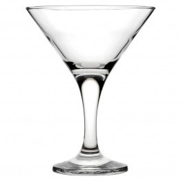 Glassware, Martini, Enoteca, 7.5oz, Case 12