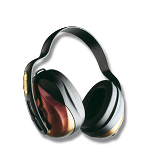 Safety Wear, Ear Defenders, Moldex 6200 M2, SNR 28