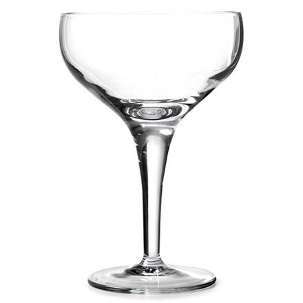 Glassware, Michelangelo, Champagne Saucer, 21cl. 7.5oz, 24