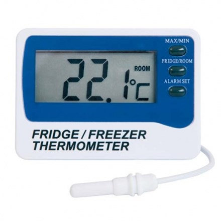 Thermometer, Fridge/Freezer