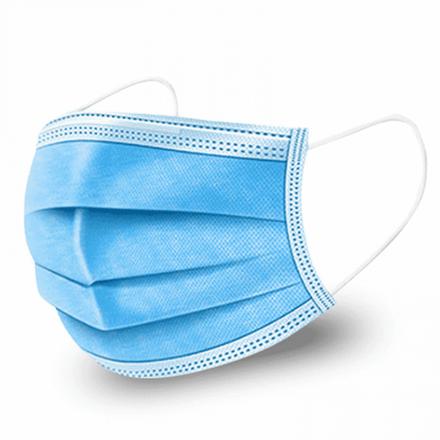 Safety Wear, Masks, Medical, Type IIR, 50