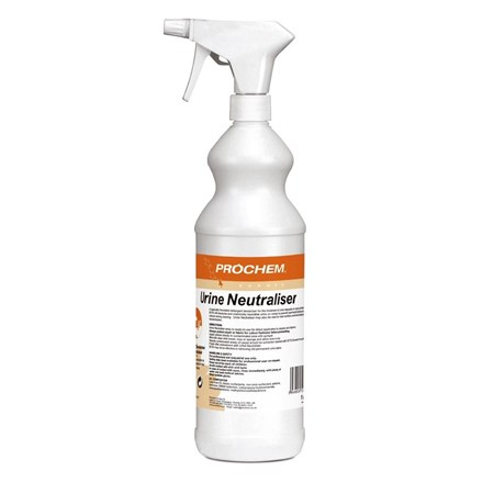 Prochem Urine Neutraliser  Trigger Spray, 1 Ltr