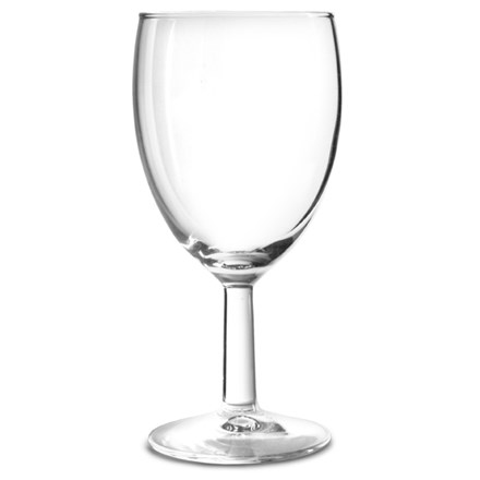 Glassware, Savoie, Wine, 12oz, LGS, 250ml, Case 48
