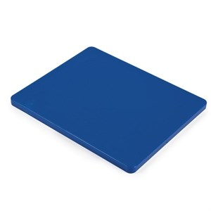 Catering, Chopping Board, 18x12, Blue