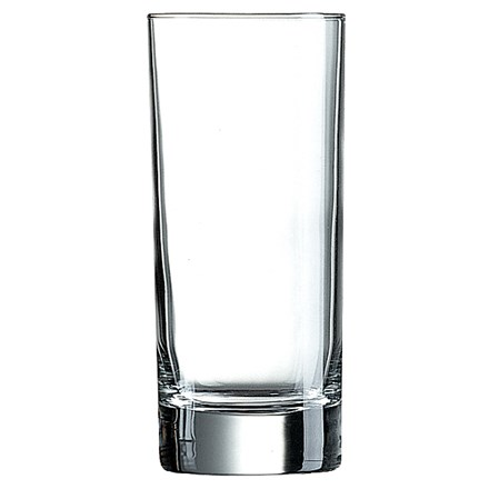 Glassware, Elegance, Hi-Ball, 10oz, Case 48