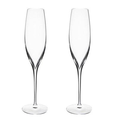 Glassware, Elegance, Champagne Flute, 5.75oz, 48
