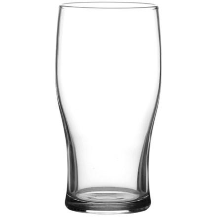 Glassware, Tulip, Pint, 23oz, LGS20, (Act), Case 12