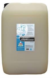 Laundry, Liquid, Super, 25Ltr