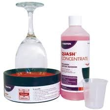 Bar Supp. Quash Starter Kit