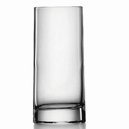 Glassware, Veronese, Hi-Ball Oval, 15oz, 24