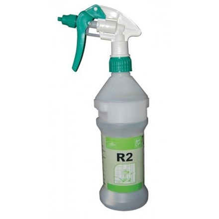 Dispenser, Bottle Kit, R2, 5 x 750ml