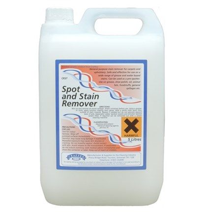 Carpet, Craftex, Stain Remover, 500ml