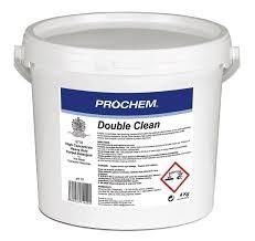 Carpet, Prochem, Extraction Powder, Double Clean, 4Kg