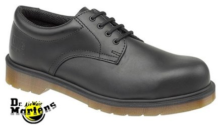 Footwear, Safety, Shoes, Doc Martins, Sizes 5-13