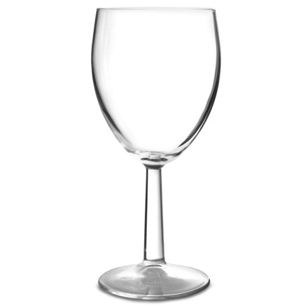 Glassware, Saxon, Wine, LGS, 125ml, 7oz, 48