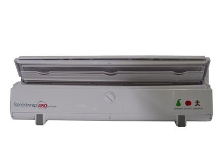 Dispenser, Cling Film, Speedwrap, 450
