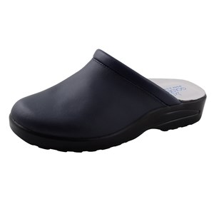 Footwear, Hygiene, Clog, Black, Sizes 3-12 (35/46)