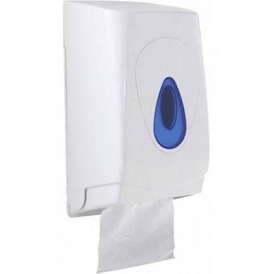 Dispenser, Modular, Bulk Pack Toilet Tissue