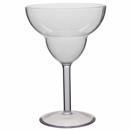 Glassware, Disposable, Margarita Glass, 150ml, 6