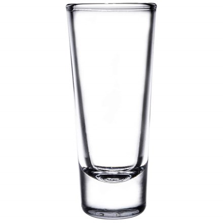 Glassware, Shooter, 25ml, 25
