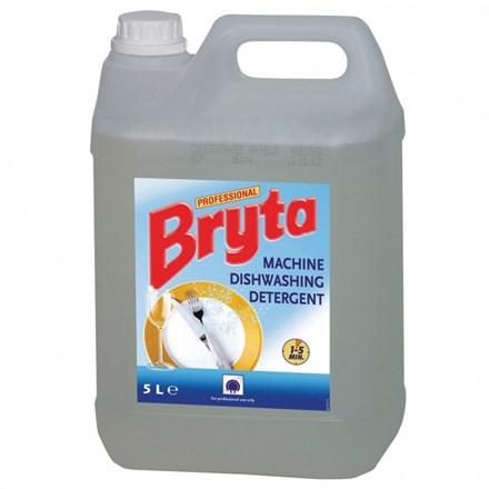 Dishwash Liquid, Bryta, 5Ltr