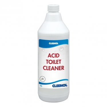 Cleenol Acid Toilet Cleaner 1 Litre