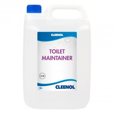 Cleenol, Herbal Fresh Toilet Maintainer,  5Ltr