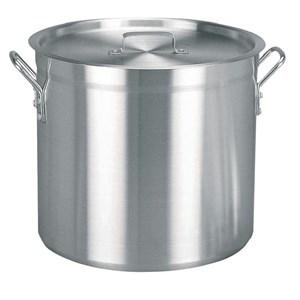 Cookware, Stock Pot, Vogue, Aluminium, 276(D)x300mm, 18.9Ltr